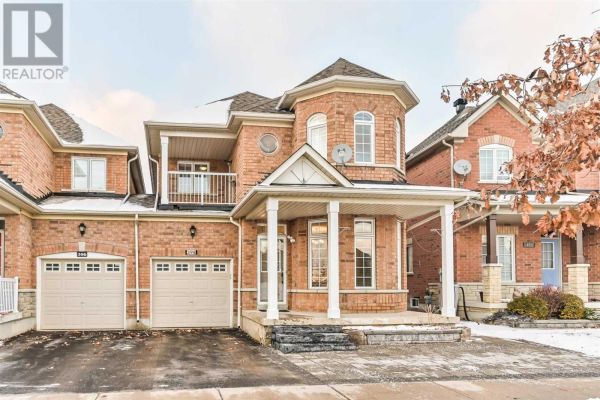 398 OLD COLONY RD, Richmond Hill