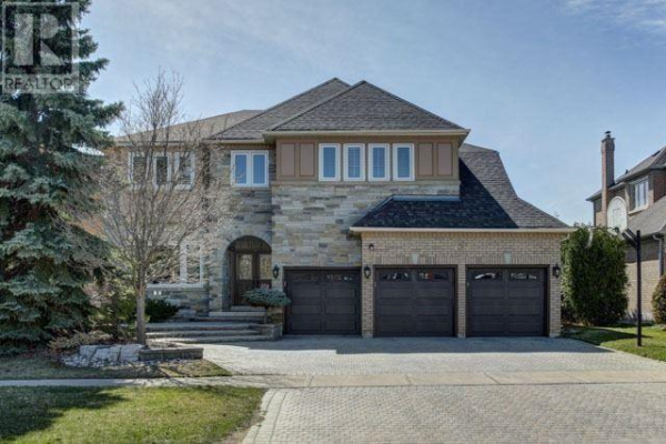 127 CLARENDON DR, Richmond Hill