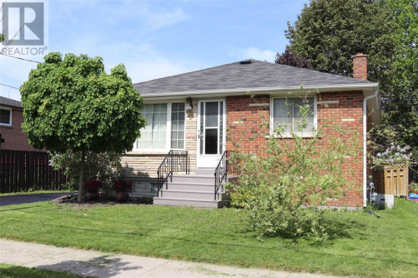 242 MAPLEGROVE AVE, Bradford West Gwillimbury
