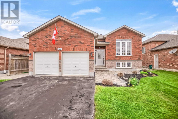 1446 MAPLE RD, Innisfil