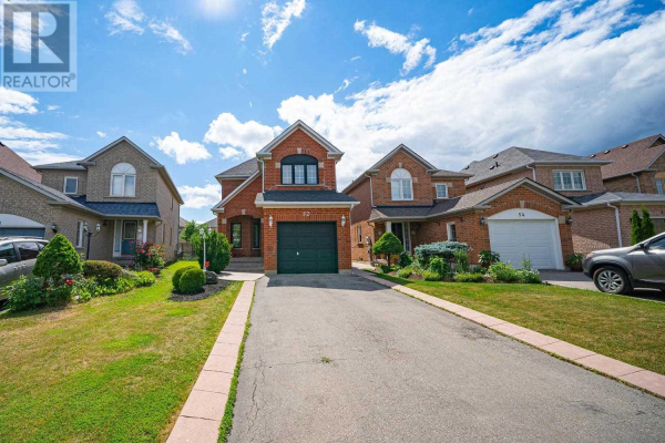 52 WHITEFAULDS RD, Vaughan