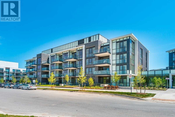 #207 -375 SEA RAY AVE, Innisfil