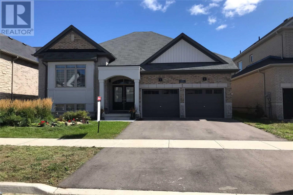 1531 EMBERTON WAY, Innisfil