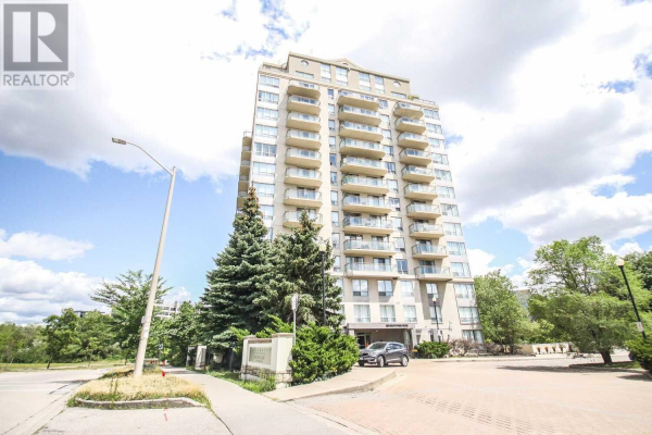 #1509 -399 SOUTH PARK RD, Markham