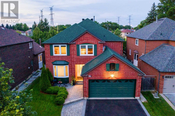 49 STACEY CRES, Markham