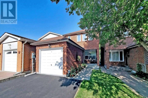117 KERSEY CRES, Richmond Hill
