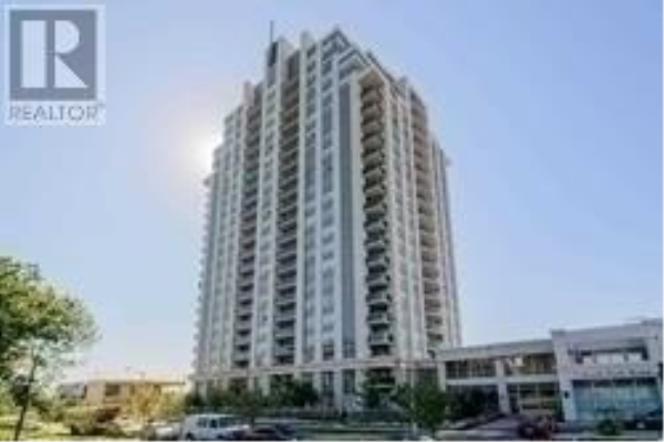#811 -7 NORTH PARK RD, Vaughan