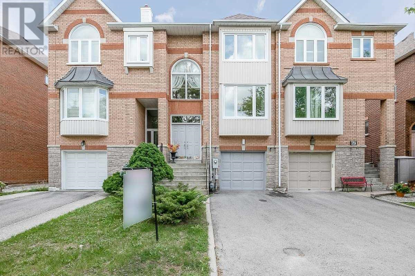 71 THORNWAY AVE, Vaughan