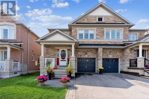 107 NORTHWAY AVE, Whitchurch-Stouffville