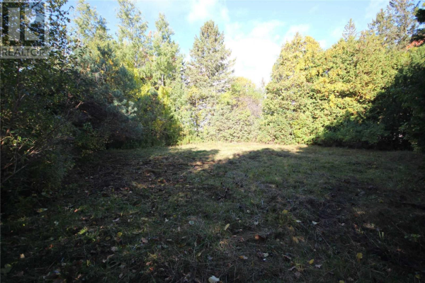 LOT 2 THOMPSON ST, Innisfil