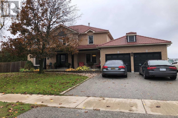2777 SHERING CRES, Innisfil