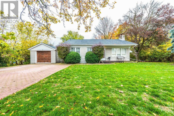 9 UPLANDS AVE, Vaughan