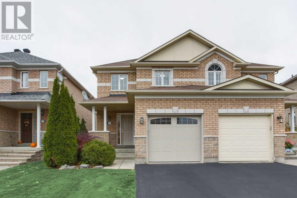 75 AMULET CRES, Richmond Hill