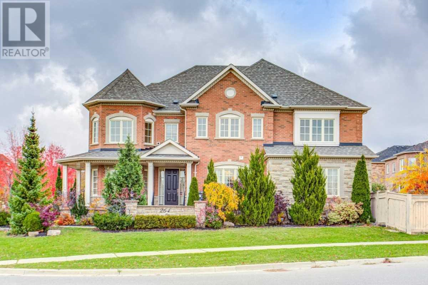 264 SHALE CRES, Vaughan