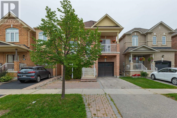 76 CANYON GATE CRES, Vaughan