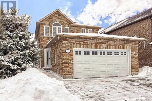 9 WOODHAVEN CRES, Richmond Hill