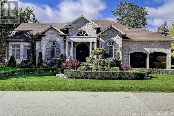 10 PARKWAY AVE, Vaughan