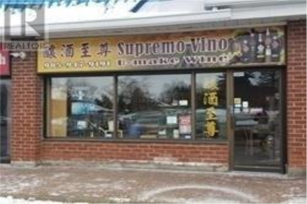 #10 -50 LOCKRIDGE AVE, Markham