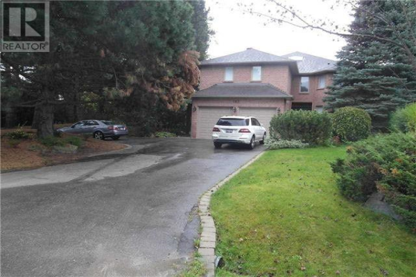 107 ARNOLD AVE, Vaughan