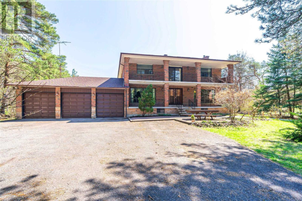 16671 HIGHWAY 48, Whitchurch-Stouffville