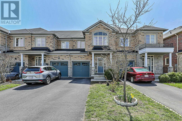 468 WILLIAM DUNN CRES, Newmarket