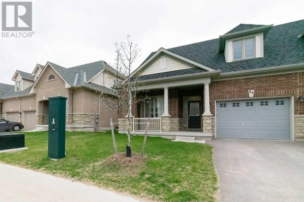 84 KINGSMERE CRES, New Tecumseth