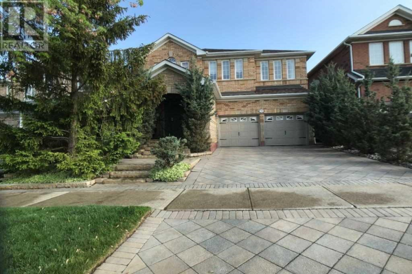 552 NAPA VALLEY AVE, Vaughan