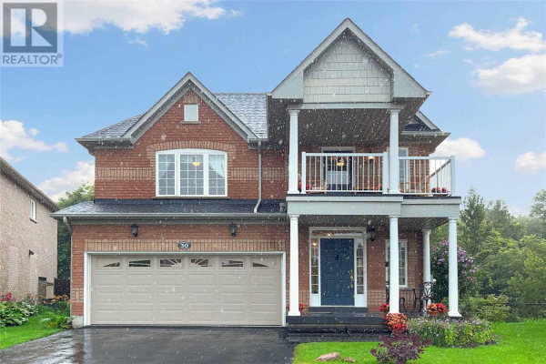 30 HARPERS GATE WAY, Whitchurch-Stouffville