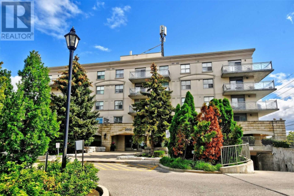 #216 -2500 RUTHERFORD RD, Vaughan