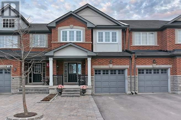 124 CARRIER CRES, Vaughan