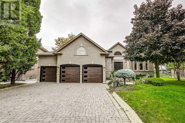 74 HARVESTER CRES E, Vaughan