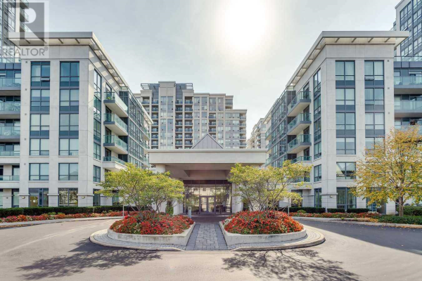 #1704 -20 NORTH PARK RD, Vaughan