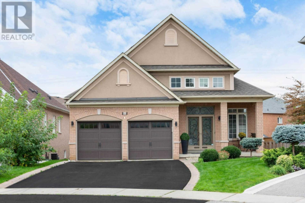 53 GUERY CRES, Vaughan