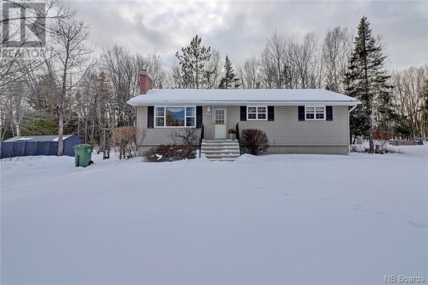 623 McLeod Hill Road, Fredericton