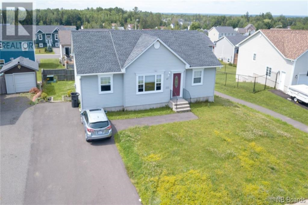 12 Knowlton Crescent, Oromocto