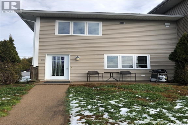 25 Frances Avenue Unit# 10, Rothesay