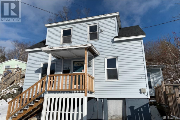 361 sandy point Road, Saint John