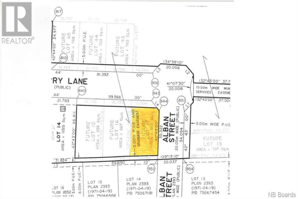 Lot 17 Sandcherry Lane, New Maryland