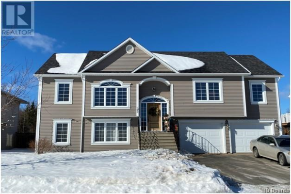 35 Red Maple Court, Fredericton