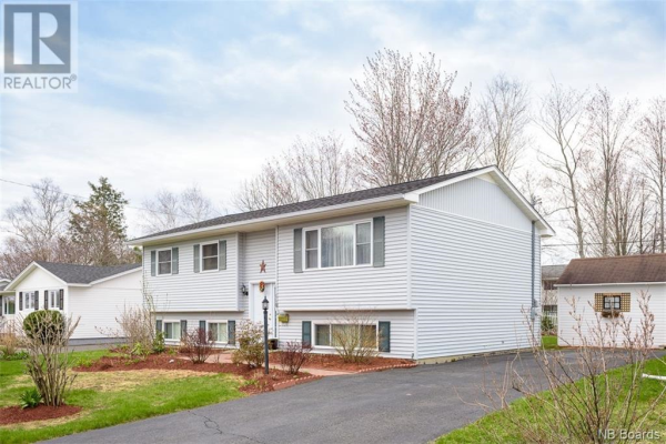 110 Chandler Drive, Fredericton