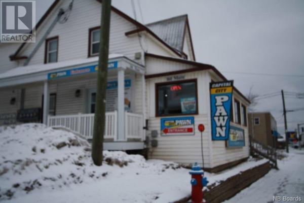 161 Main Street, Fredericton