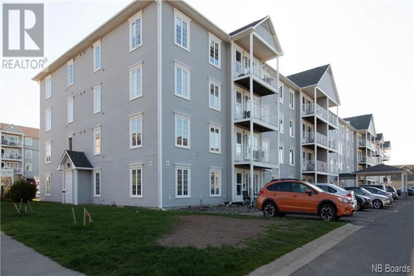 51 Lian Street Unit# 36, Fredericton