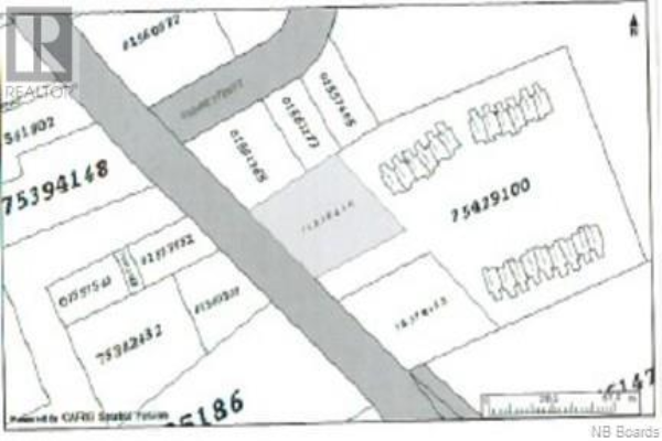 163 Riverside Drive, Fredericton
