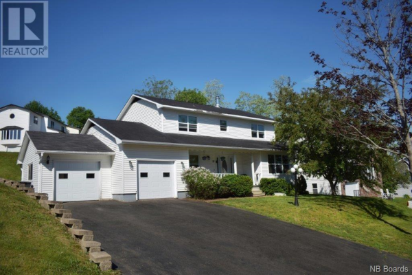 33 Rosewood Drive, Fredericton