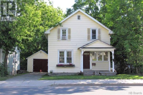 681 Beaverbrook Street, Fredericton