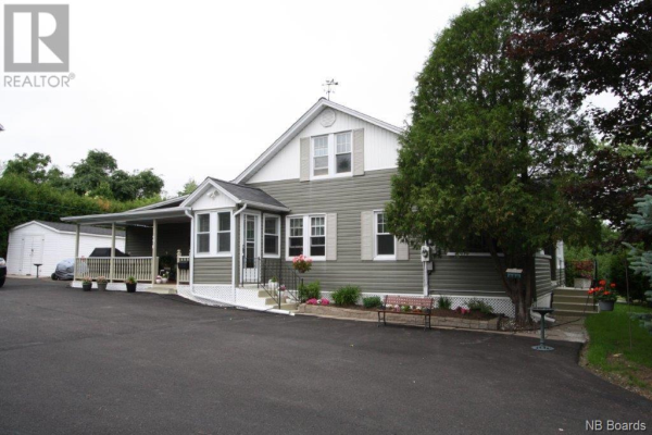 1490 Lincoln Road, Fredericton