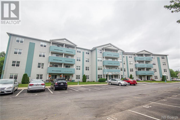 158 Hanwell Road Unit# 210, Fredericton