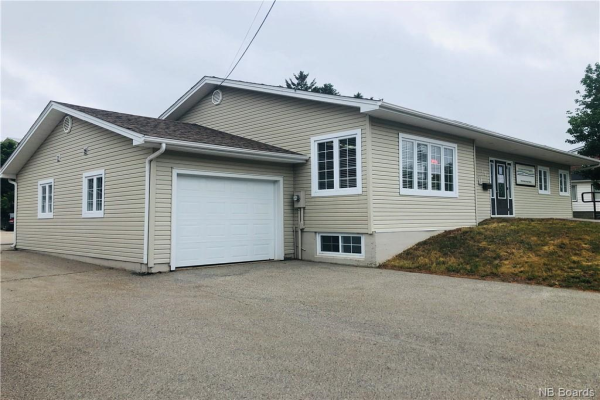 505 Old King George Hwy, Miramichi