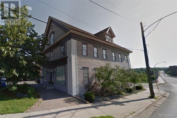 7 Mill Street, Fredericton