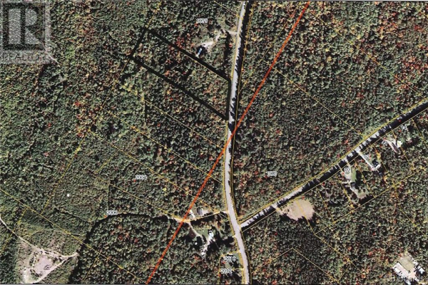 Lot 07-1 Route 102, Gagetown